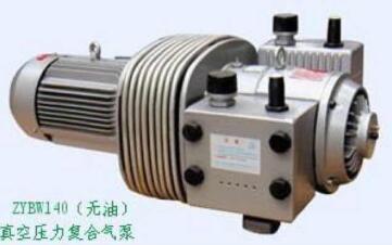 ZYBW...B型真空压力复合气泵